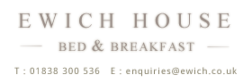 Ewich Guesthouse Bed & Breakfast